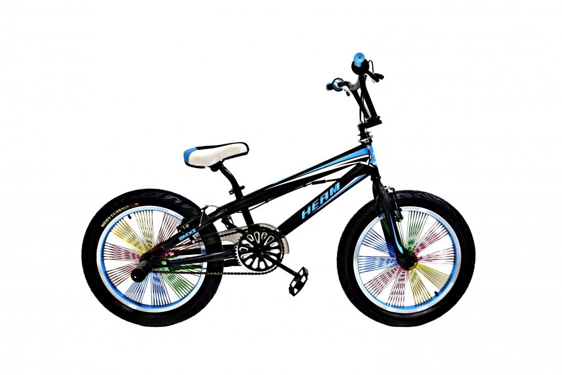 Heam BMX 02