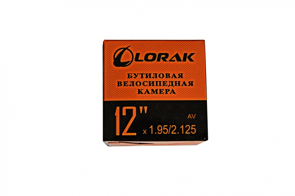 Камера Lorak 12*1,95/2,125 AV32MM, код 12501