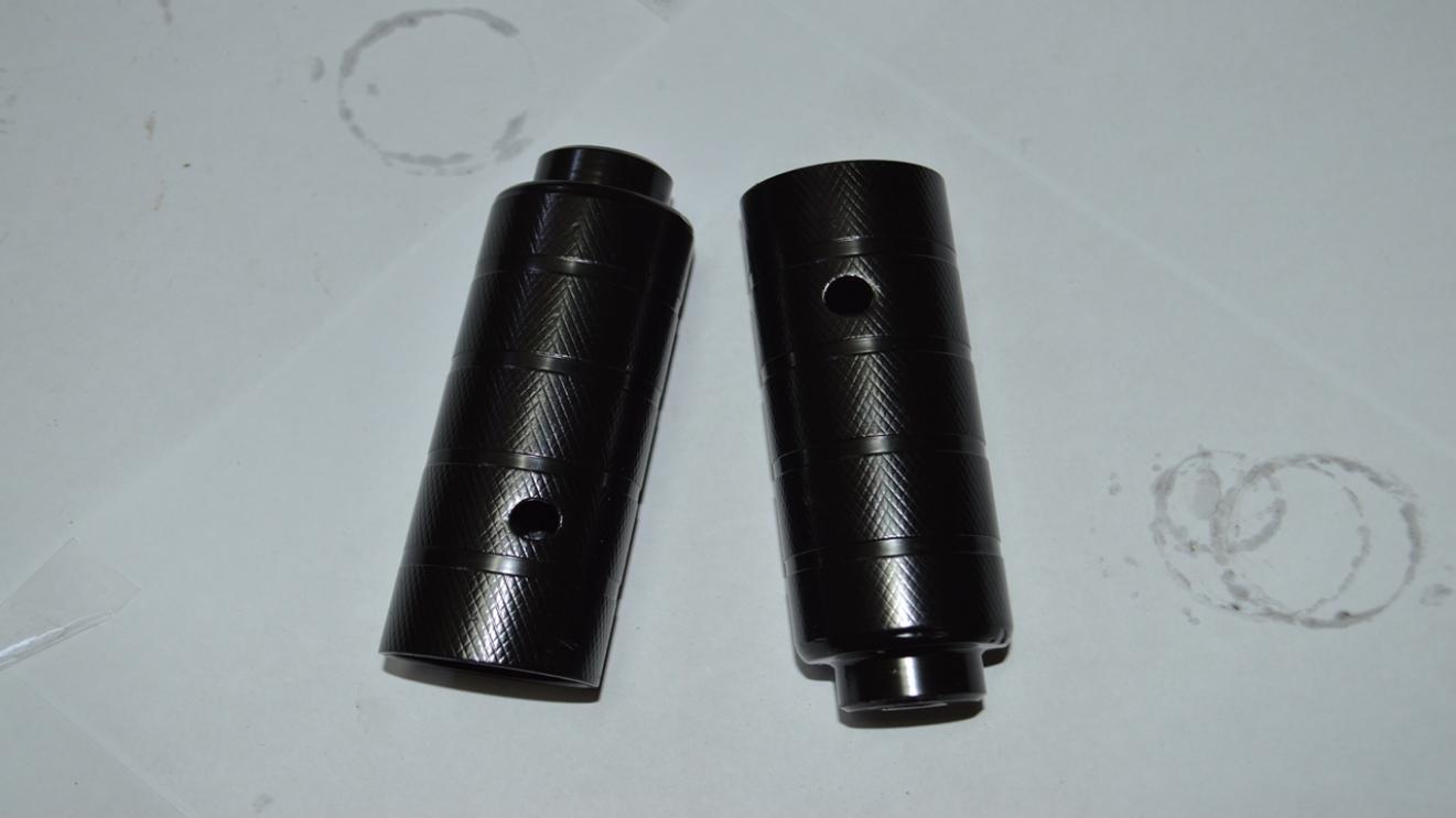Пеги стальные Shunfeng SF-PG39,38*110,ED, код 40342